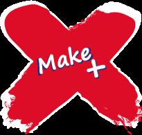 Make +